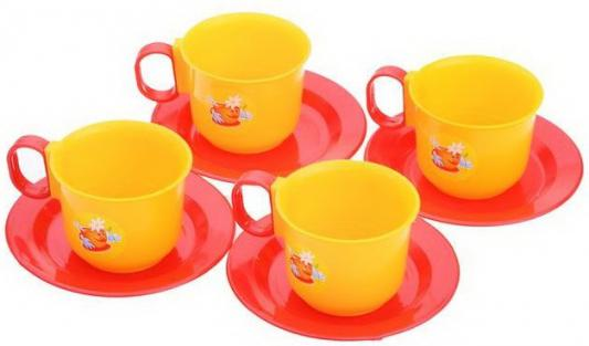 Набор чашек Плейдорадо 21003 3799435 набор чашек с чайником плэйдорадо 21002