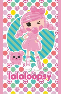 Блокнот Action! Lalaloopsy A7 40 листов LL-APC-7/40 в ассортименте LL-APC-7/40