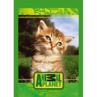 Блокнот Action! ANIMAL PLANET A5 40 листов AP-ANU-5/40-1 в ассортименте AP-ANU-5/40-1