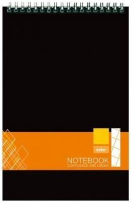 Блокнот Index IN0101-A460 A4 60 листов в ассортименте блокнот index in0101 a460 a4 60 листов в ассортименте