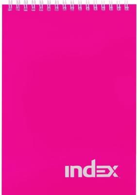 Блокнот Index Colourplay A5 40 листов INLcp-5/40p INLcp-5/40p 5 11