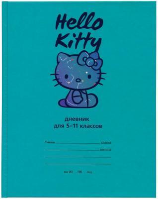 Дневник для младших классов Action! HELLO KITTY линейка скоба HKO-ADU-4 HKO-ADU-4