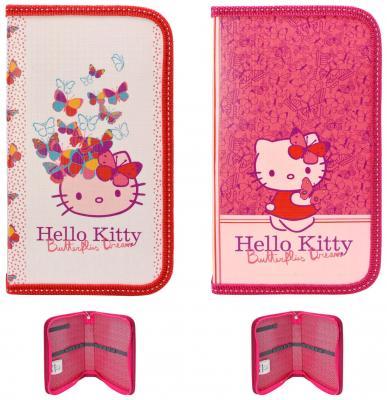Пенал на одно отделение Action! Hello Kitty HKO-APC01-01 в ассортименте HKO-APC01-01 пенал тубус action apc4221 apc4221