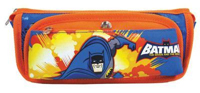 """Пенал на два отделения Action! """"Бэтмен: отважный и смелый"""" BA-APC5101/2/12 BA-APC5101/2/12"""