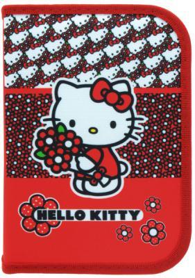 Пенал на одно отделение Action! Hello Kitty HKO-APC4201/1 в ассортименте HKO-APC4201/1 пенал тубус action action hello kitty