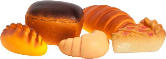 Набор игрушек Огонек Набор хлеба С-852 набор продуктов огонек продукты с 885