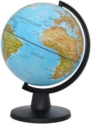 Глобус MINI физический, диаметр 16 см, новая карта 0316MPHY/new