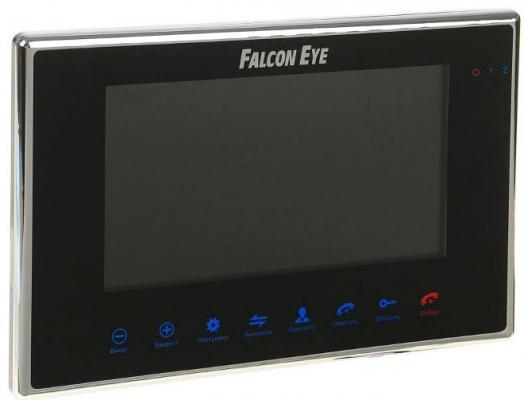 Видеодомофон Falcon Eye FE-70M видеодомофон falcon eye fe 70ch orion