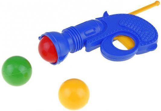 Купить Пистолет Плэйдорадо 4601146600503 цвет в ассортименте 39/6, для мальчика, Игрушечное оружие