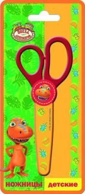 Ножницы детские Action! DT-ASC250 13 см в ассортименте канцелярия milan ножницы детские 13 4 см
