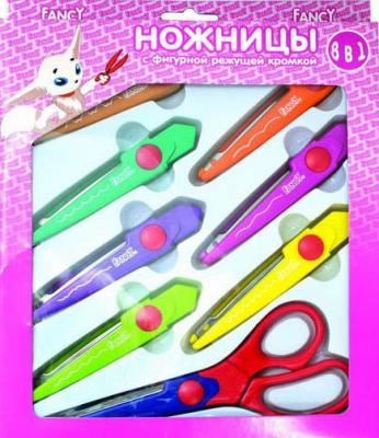 Ножницы детские Action! FSC800 16.5 см в ассортименте