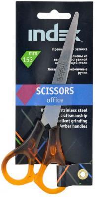 Ножницы Index ISC101 15.3 см