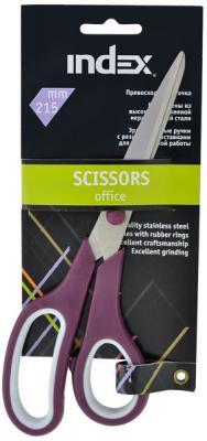 Ножницы Index ISC403 21.5 см