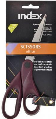Ножницы Index ISC203 20.7 см в ассортименте