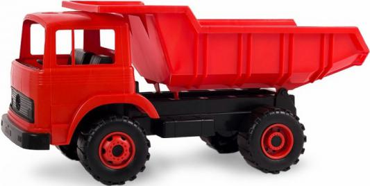 Машина Росигрушка Дизель красный 64 см 4600459093972