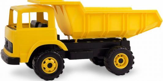 Фото - Машина Росигрушка 64 см желтый 9398 наборы в песочницу росигрушка клубника 1шт