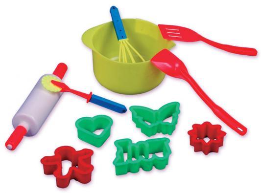 Кулинарный набор Огонек Для выпечки 11 предметов С-157