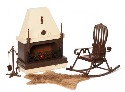 Набор мебели Огонек Коллекция С-1301