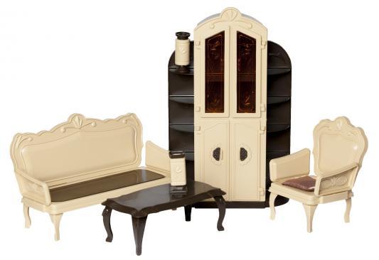 Набор мебели Огонек Коллекция С-1299 набор продуктов огонек продукты с 885