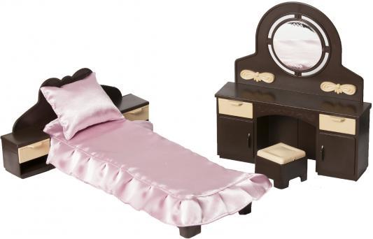 Набор мебели Огонек Коллекция для спальни 3 предмета С-1303