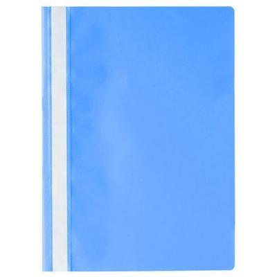 Папка-скоросшиватель, А4, темно-синяя I200/DB папка скоросшиватель а4 синяя i200 bu