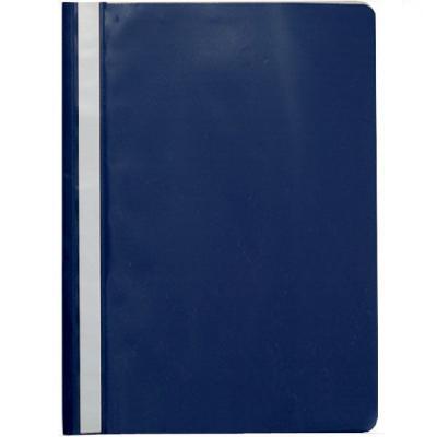 Папка-скоросшиватель, темно-синий, ф. А4 KS-320BR/08 lwshoes темно синий 8 ярдов