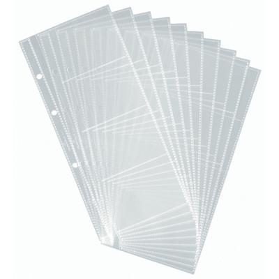 Блок для визитницы Durable 2387-19 белый