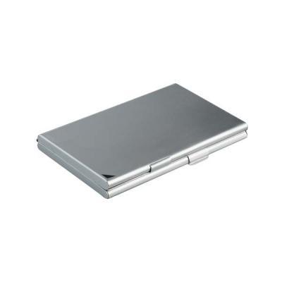 Визитница Durable DUO 20 шт серебристый визитница durable business card box 20 шт серебристый 2415 23