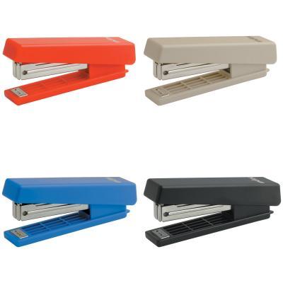 Степлер, скоба №10, на 10 листов, пластиковый корпус IPS120 степлер скоба 10 на 10 листов пластиковый корпус черный