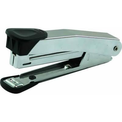 Степлер, скоба №10, на 15 листов, металлический корпус IMS190 степлер index ims310 gy 20 листов