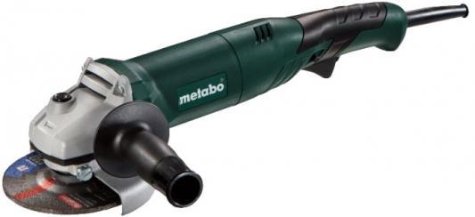 Угловая шлифомашина Metabo WE1450-125RT1450Вт 125мм 600680000