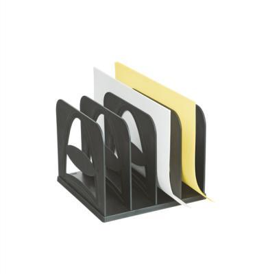 Сортер сборный , вертикальный, черный СО02