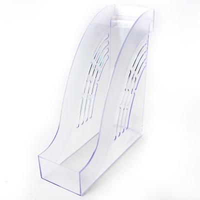 Накопитель вертикальный Wave, прозрачный IT826TR