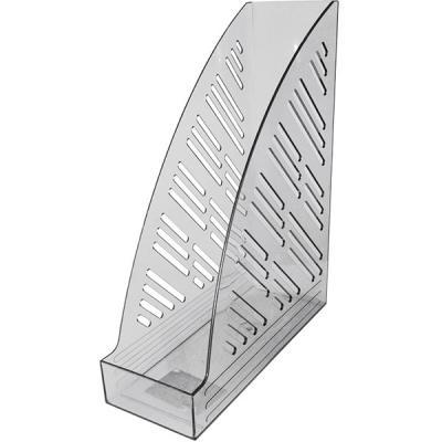 Накопитель вертикальный МАКСИ, прозрачный IT833Tr