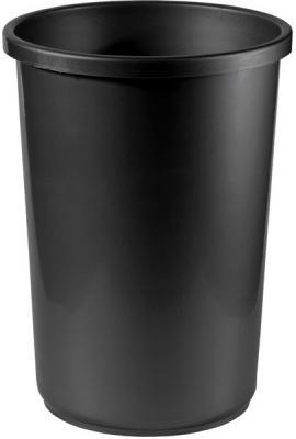 Корзина для бумаг SPONSOR SWB-m12bk 12 черная