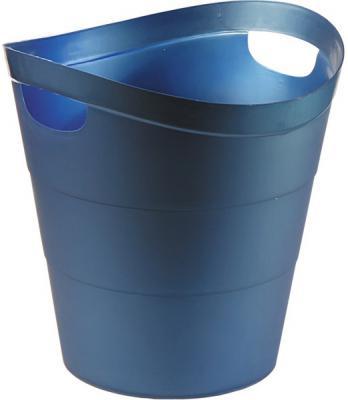 Корзина для бумаг SPONSOR SWB-m13bu 13 синяя
