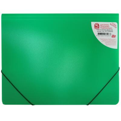 Папка на резинках, ф.А4, зелёная, 0,4мм SF311/GN/SPEC-1 660 024b15f5 02 circular mil spec tools hardware