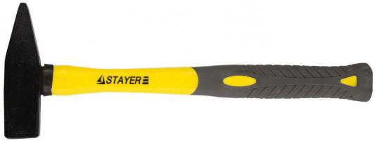 Молоток Stayer Profi 0.6кг 20050-06 лента stayer profi клейкая противоскользящая 50мм х 5м 12270 50 05
