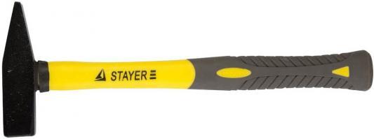 Молоток Stayer Profi 0.4кг 20050-04 лента stayer profi клейкая противоскользящая 50мм х 5м 12270 50 05