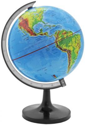 Глобус физический, 14,2см RG142/PH