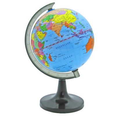 Глобус политический, 14,2см RG142/POL