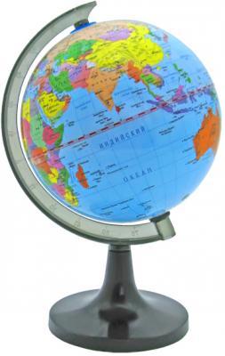 Глобус политический, 14,2см, новая карта RG142/POL*