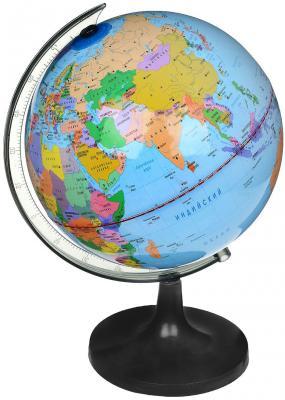 Глобус политический, 20см, новая карта RG20/POL*