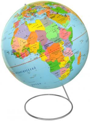 Глобус политический, 42 см, на металлической подставке RG42/POL глобус политический rotondo диаметр 20 см