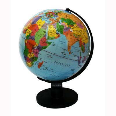 Глобус политический, 32см, новая карта RG32/POL*