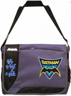 Сумка Action! Бэтмен:отважный и смелый серый BA-AB6000 BA-AB6000