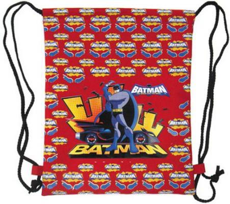 Сумка Action! Бэтмен:отважный и смелый красный BA-ASS5200/2/12 BA-ASS5200/2/12 rt велосипед двухколесный ba hot rod 12