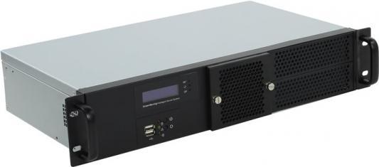цена на Серверный корпус 2U Procase GM225F-B-0 Без БП чёрный