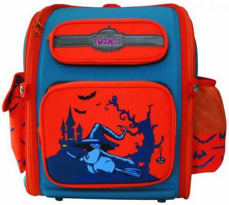 Школьный рюкзак с рельефной спинкой Action! TWINSI TSB1000 в ассортименте TSB1000