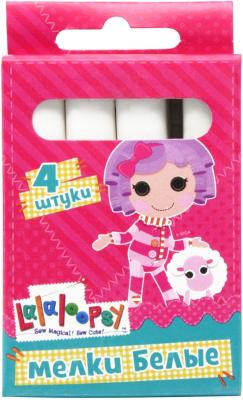 Мелки школьные Action Lalaloopsy 1 цвет 4 штуки от 3 лет LL-CW-4 binful 6 7 9 9 7 soft tablet case cover for ipad mini 2 3 4 air 1 universal liner sleeve tablets zipper pouch bag